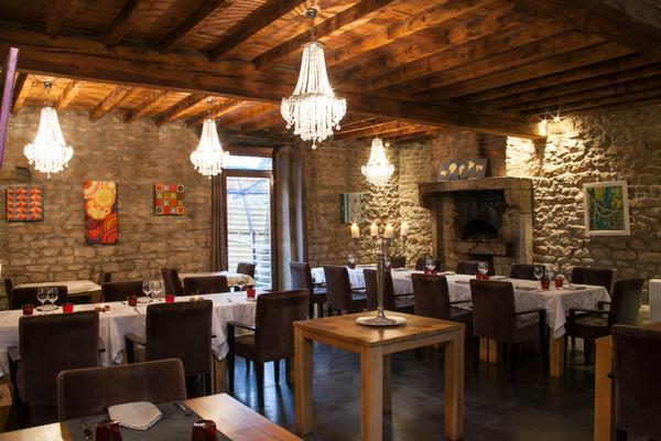 Restaurant | Gastronomique | Saint Etienne
