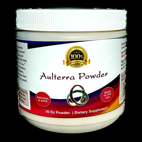 Aulterra Powder