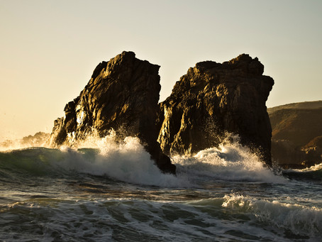 Big Sur: proč se tak jmenuje