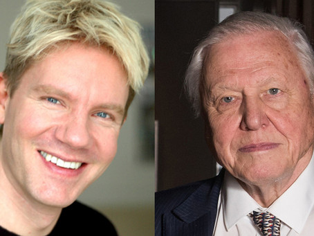 Weekend Food for Thought: Attenborough vs Lomberg