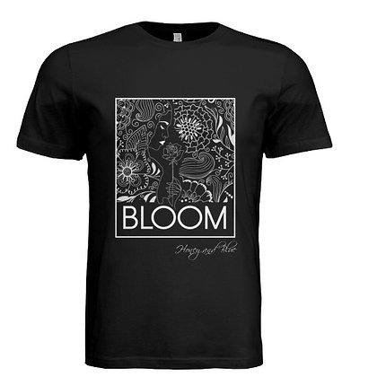 Bloom Shirt - Black