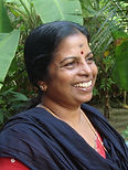 Dr Mini Joy, Gowrisankara Ayurvedic Massage -  Kerala, India
