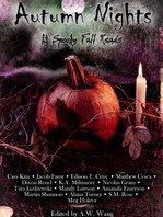 Autumn Nights - Anthology