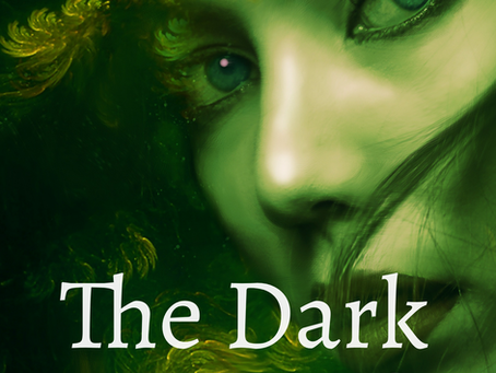 The Dark Lady of Tintagel