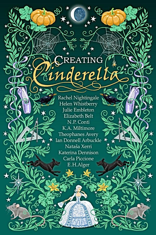CinderellacoverAlger.jpg