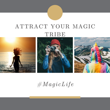 Magic Life - Embrace the Enchantment