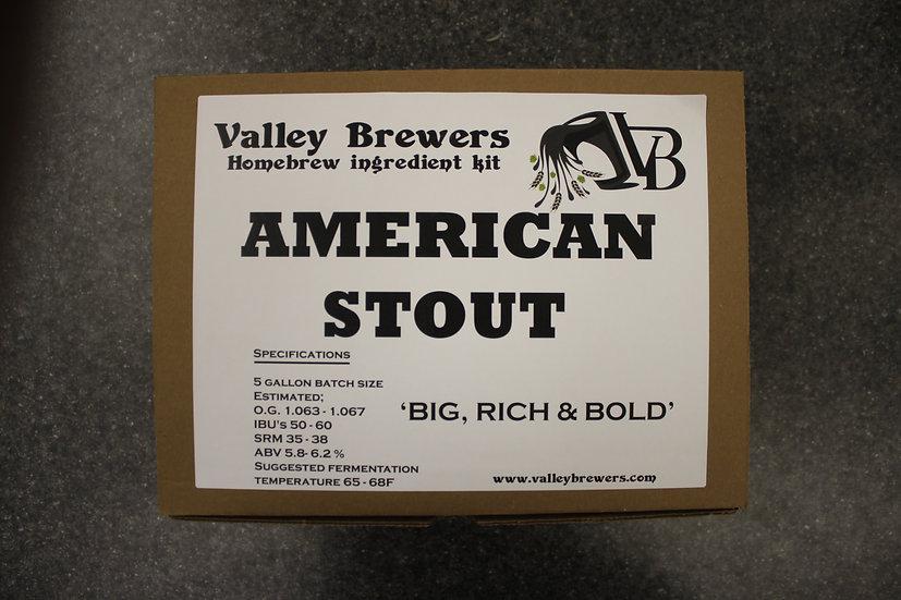 American Stout Kit