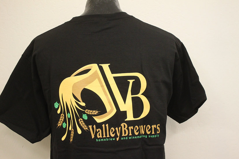 Valley Brewers Logo Shirt