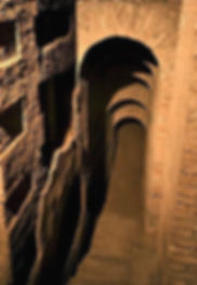 Catacombs of St. Sebastian, Rome