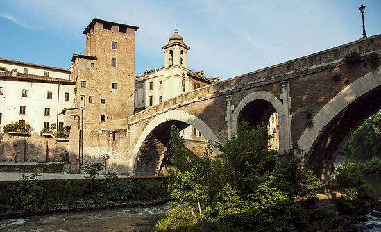 Tiber Island, Rome