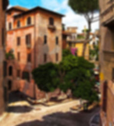 Garbatella, Rome