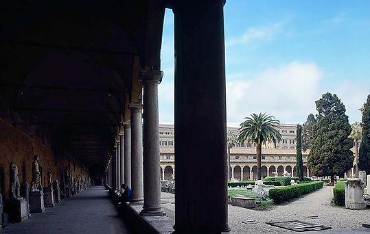 Palazzo Massimo, Rome