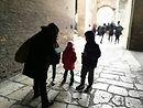 Kids Tours Rome