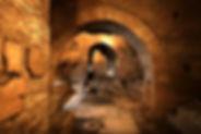 San Clemente Underground
