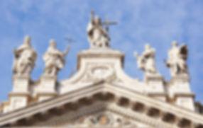 St John Lateran, Rome