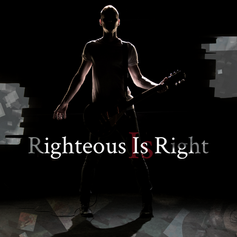 Righteous Is Right Single Cover
