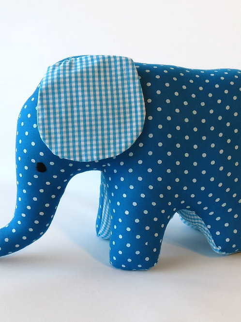 בובת פיל עומד