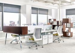 Eleven Workspace Series