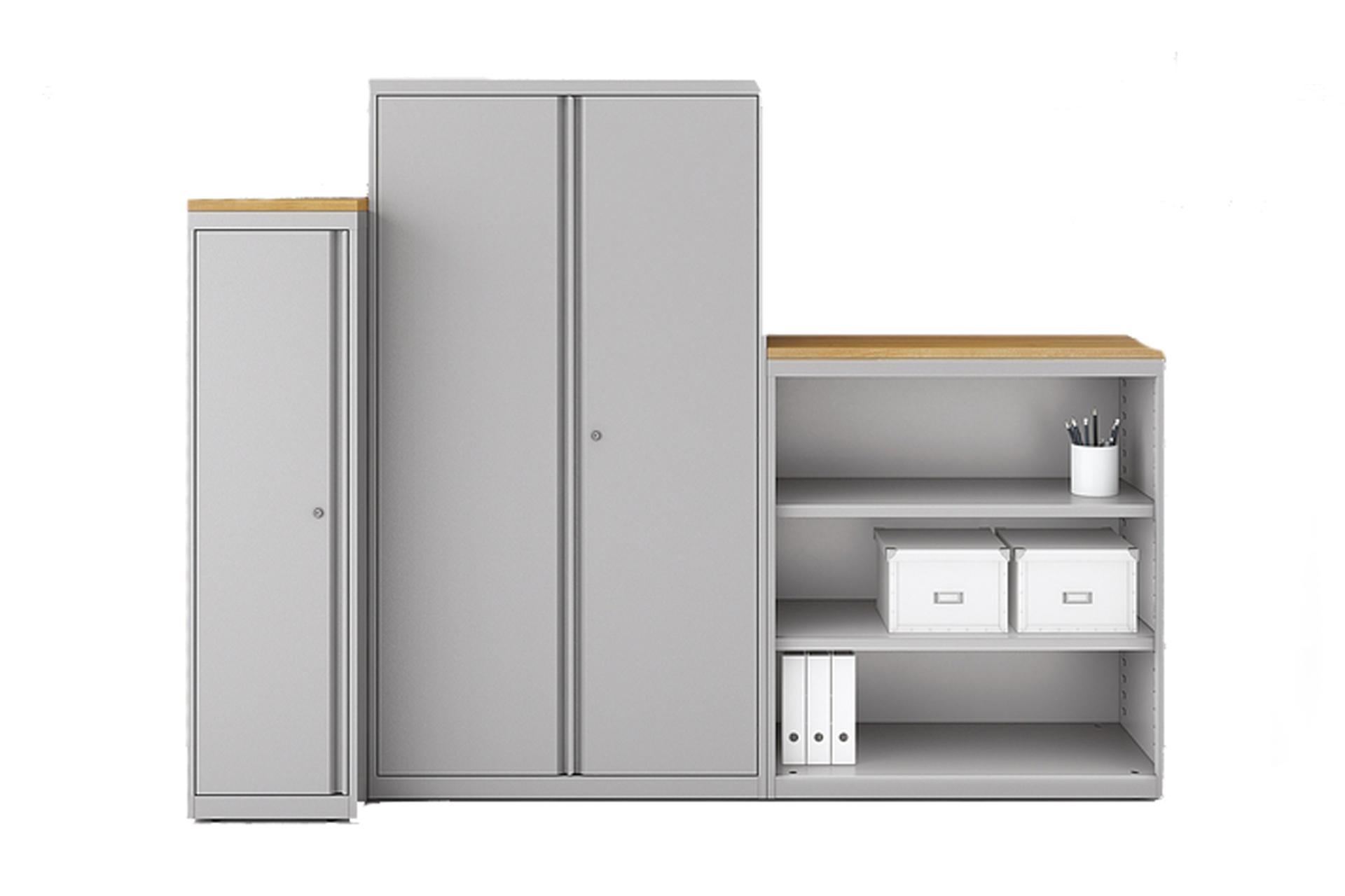 Metal Storage Furniture