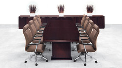 Meeting Room Conference Series