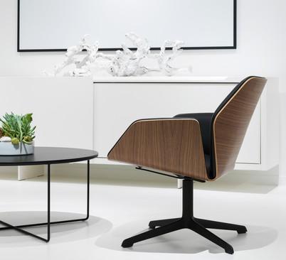The Ginkgo Lounge by Davis Furniture.