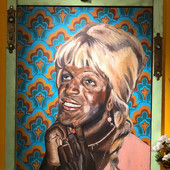 """""""I May be Crazy, But That Don't Make Me Wrong: A Portrait of Marsha P. Johnson"""""""