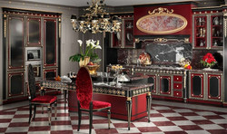 Design style baroque