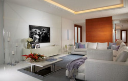 Design interieur-contemporain