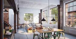 Design style industriel & urbain
