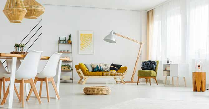 Design style Scandinave