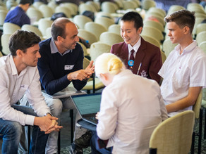 Communication the Key at BIOTech Futures Challenge 2021