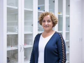 The Brilliant Mind of Professor Hala Zreiqat