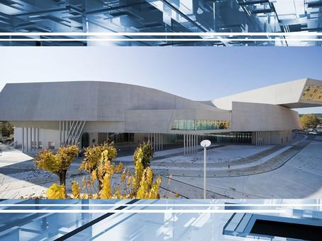Национальный музей искусств XXI века в Риме