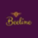 Beeline Logo in Plum.png
