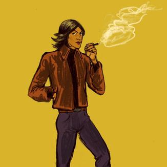 70s Jeremiah