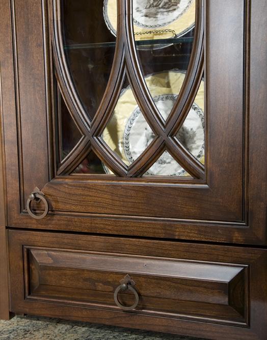 Neff Traditonal Door Detail  047