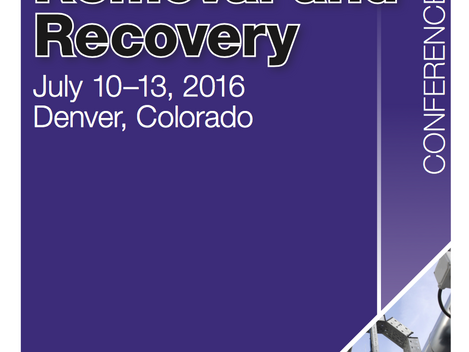 WEF / IWA Nutrient Removal & Recovery 2016