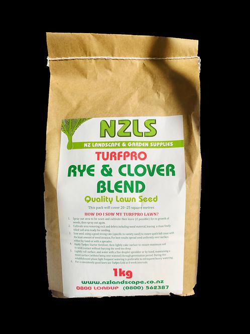 NZLS Rye & Clover Blend