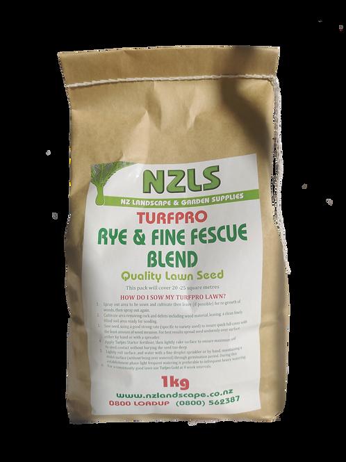 NZLS Rye & Fine Fescue