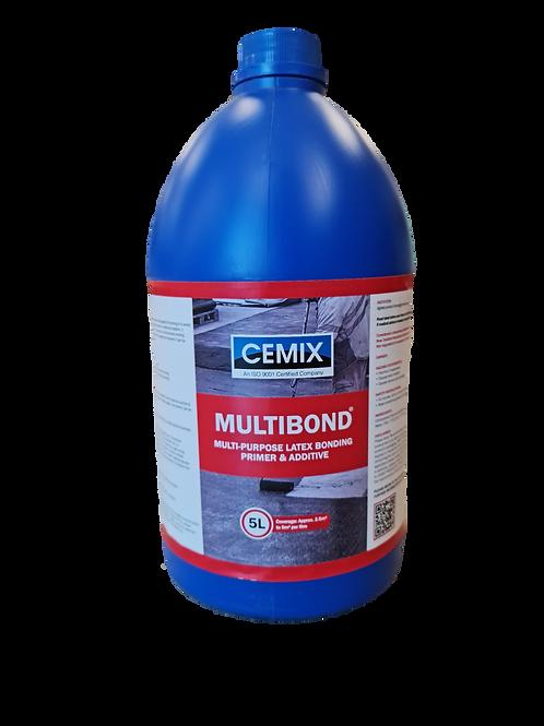 CEMIX MULTIBOND 5 LTR