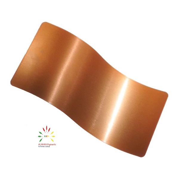 clear copper
