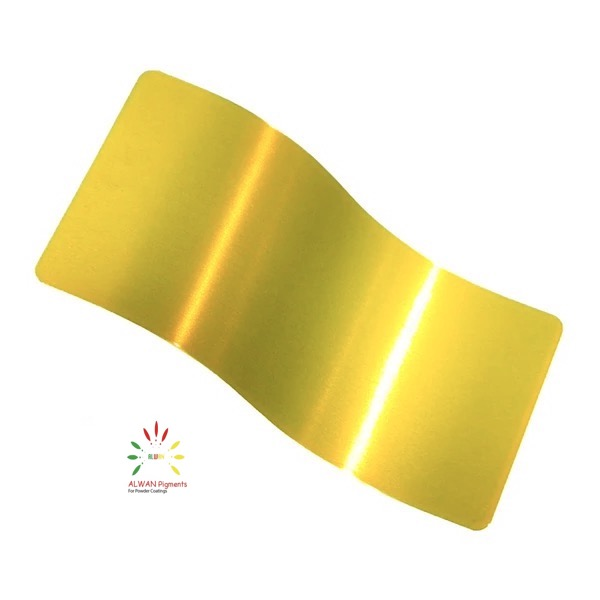 ultra shiney yellow