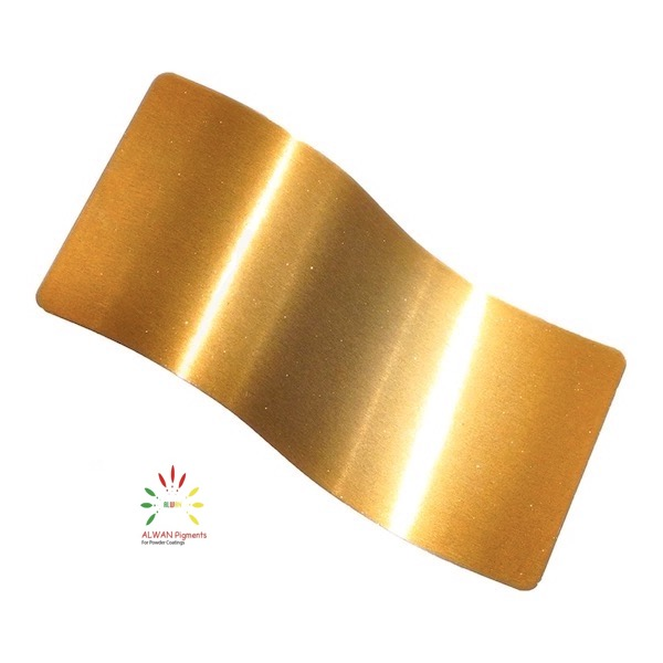 shine trans gold