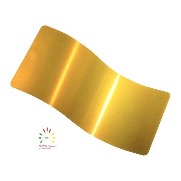 ultra shiney gold
