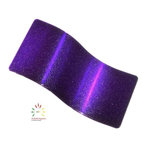 sparky purple