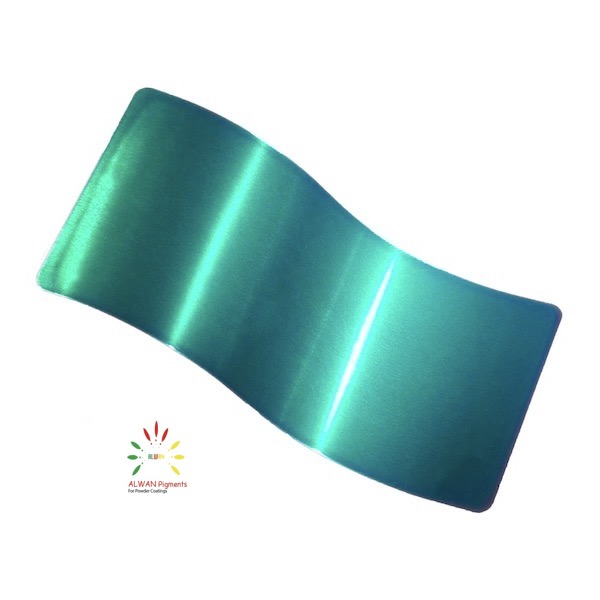 trans green II