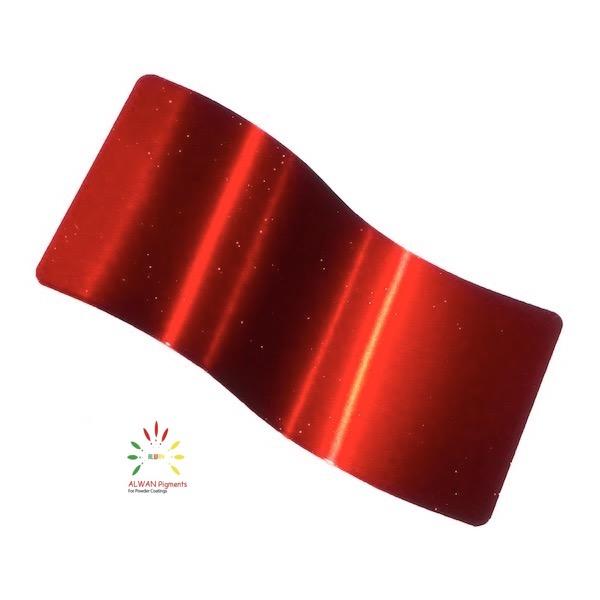 ultra shine red