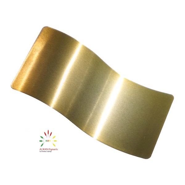 gold plate trans