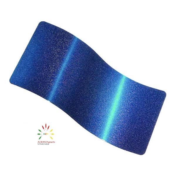 sparky space blue
