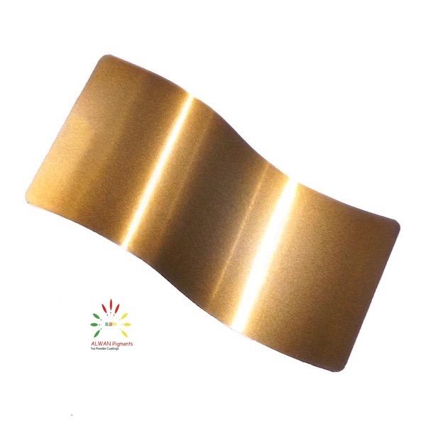 shiney sparky gold